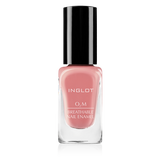 Inglot O2M Breathable Nail Enamel - 675 | Camera Ready Cosmetics - 64