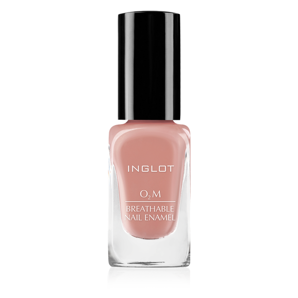Inglot O2M Breathable Nail Enamel - 676 | Camera Ready Cosmetics - 65