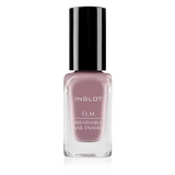 Inglot O2M Breathable Nail Enamel - 678 | Camera Ready Cosmetics - 67