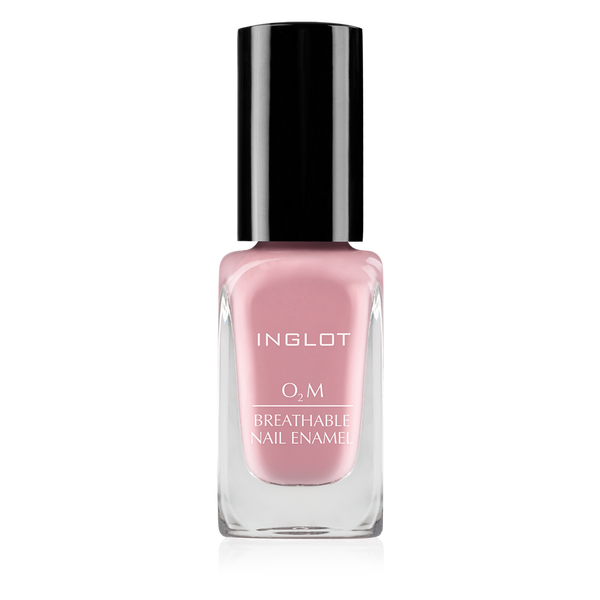 Inglot O2M Breathable Nail Enamel - 679 | Camera Ready Cosmetics - 68