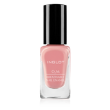 Inglot O2M Breathable Nail Enamel - 680 | Camera Ready Cosmetics - 69