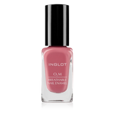 Inglot O2M Breathable Nail Enamel - 681 | Camera Ready Cosmetics - 70