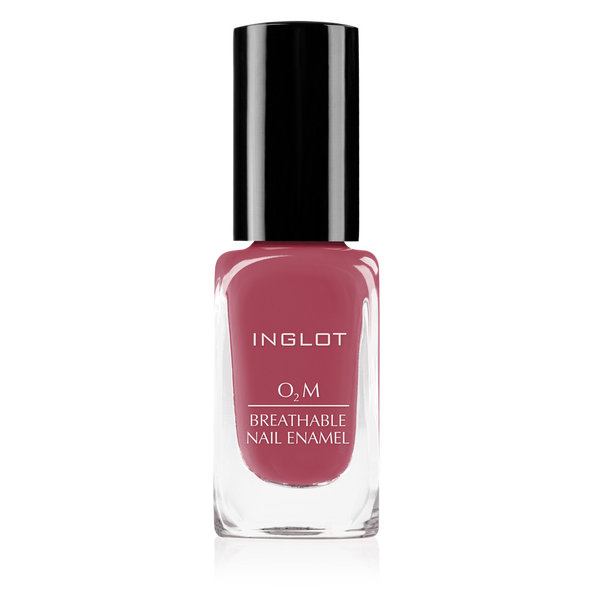 Inglot O2M Breathable Nail Enamel - 682 | Camera Ready Cosmetics - 71