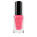 Inglot O2M Breathable Nail Enamel - 683 | Camera Ready Cosmetics - 72