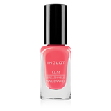 Inglot O2M Breathable Nail Enamel - 684 | Camera Ready Cosmetics - 73
