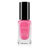 Inglot O2M Breathable Nail Enamel - 685 | Camera Ready Cosmetics - 74