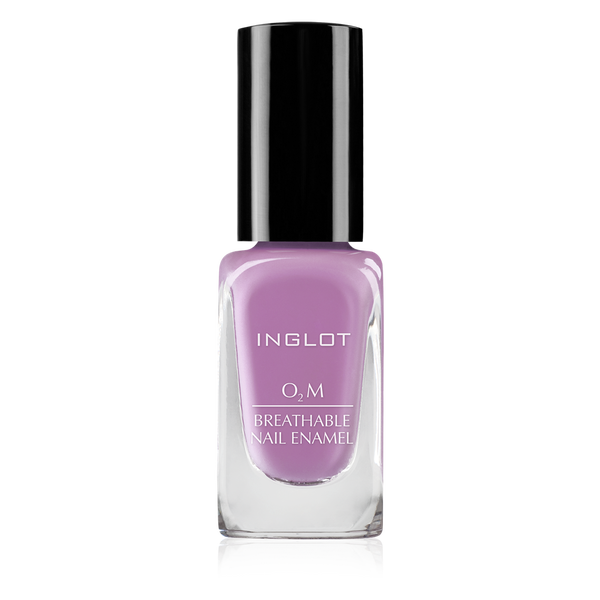 Inglot O2M Breathable Nail Enamel - 686 | Camera Ready Cosmetics - 75