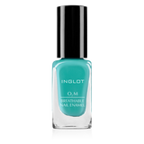 Inglot O2M Breathable Nail Enamel - 687 | Camera Ready Cosmetics - 76