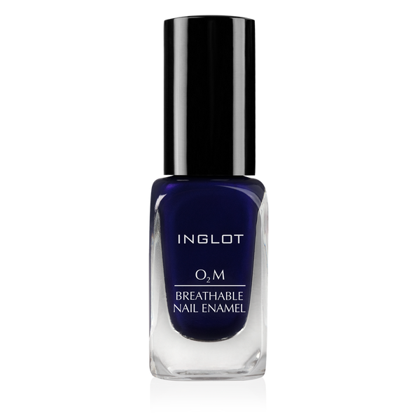 Inglot O2M Breathable Nail Enamel - 694 | Camera Ready Cosmetics - 83