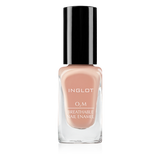 Inglot O2M Breathable Nail Enamel - 695 | Camera Ready Cosmetics - 84