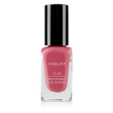 Inglot O2M Breathable Nail Enamel - 698 | Camera Ready Cosmetics - 87