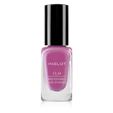 Inglot O2M Breathable Nail Enamel - 699 | Camera Ready Cosmetics - 88
