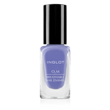 Inglot O2M Breathable Nail Enamel - 700 | Camera Ready Cosmetics - 89