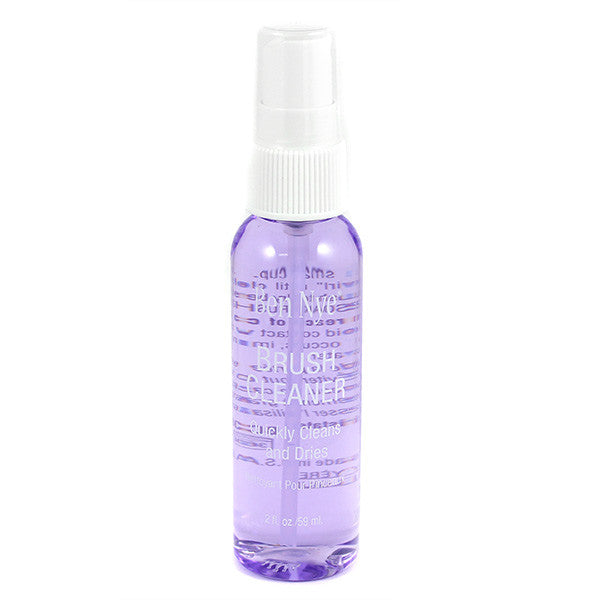 Ben Nye Brush Cleaner (USA Only) - 2oz Spray (BC-11) | Camera Ready Cosmetics - 4