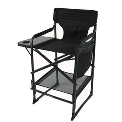 "TUSCANY PRO - ""BIG DADDY"" TALL DIRECTOR CHAIR CC68XLTT (USA ONLY) (OOS) -   - 1"