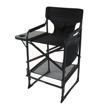 "alt Tuscany Pro - ""Big Daddy"" Tall Director Chair Cc68xltt"