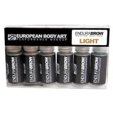 European Body Art - Endura Brow SET (USA Only)  | Camera Ready Cosmetics