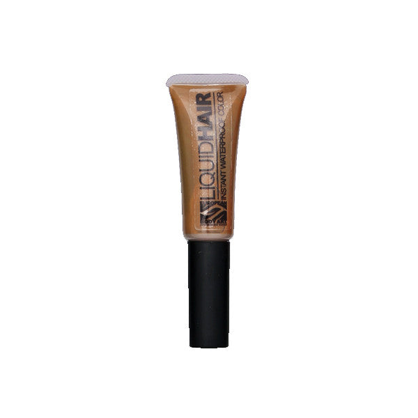 European Body Art - Liquid Hair - Chestnut | Camera Ready Cosmetics - 13