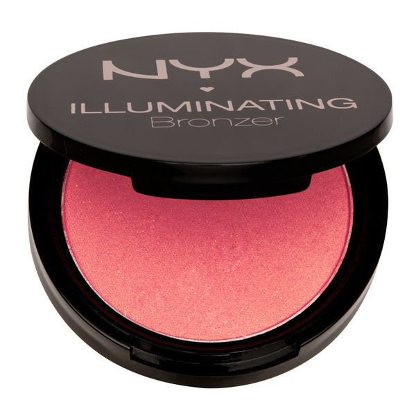 NYX - Illuminator - Chaotic | Camera Ready Cosmetics - 2