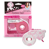 Hollywood Fashion Secrets - Fashion Tape® Refillable Gun - Pretty Petals Pattern | Camera Ready Cosmetics - 3
