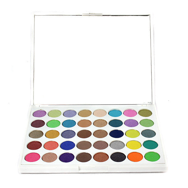 Yaby Best of Both Worlds Eye Palette -  | Camera Ready Cosmetics