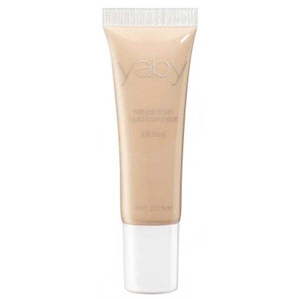 Yaby Liquid Foundation -  | Camera Ready Cosmetics - 1