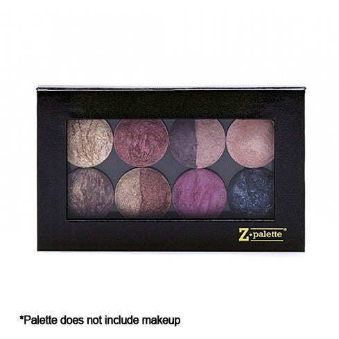Z Palette Medium Black Eyeshadow Palette -  | Camera Ready Cosmetics - 2