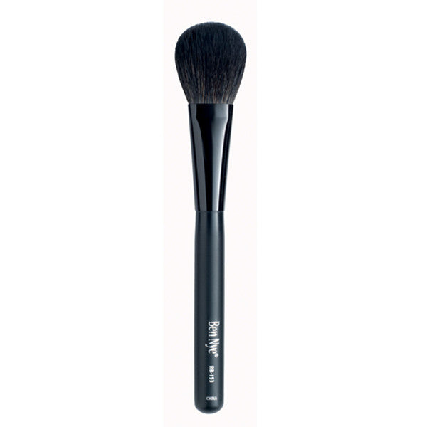 Ben Nye Makeup Brush - Rouge (New Design) - RB-153 Touch-Up Brush | Camera Ready Cosmetics - 4
