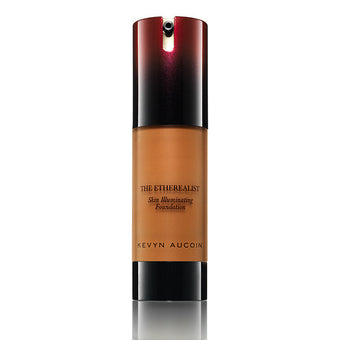 alt Kevyn Aucoin - The Etherealist Skin Illuminating Foundation Deep EF 16
