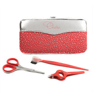 Chella Beautiful Eyebrow Tool Case -   - 1