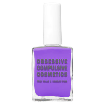 OCC Nail Lacquer - Belladonna | Camera Ready Cosmetics - 2