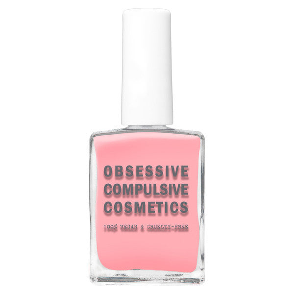OCC Nail Lacquer - Femme | Camera Ready Cosmetics - 4