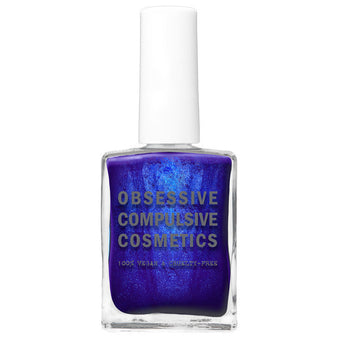 OCC Nail Lacquer - Technopagan | Camera Ready Cosmetics - 7
