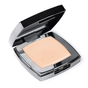 AJ Crimson Beauty Dual Skin Crème Foundation - Crème Foundation #1 | Camera Ready Cosmetics - 2