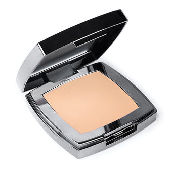 AJ Crimson Beauty Dual Skin Crème Foundation - Crème Foundation #1.5 | Camera Ready Cosmetics - 4