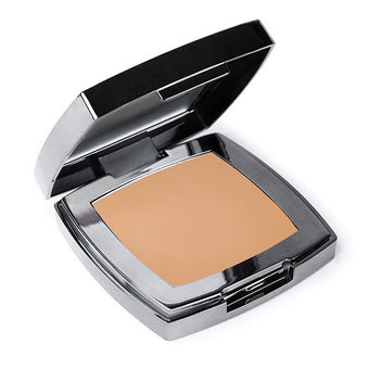AJ Crimson Beauty Dual Skin Crème Foundation - Crème Foundation #2 | Camera Ready Cosmetics - 5