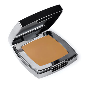 AJ Crimson Beauty Dual Skin Crème Foundation - Crème Foundation #3 | Camera Ready Cosmetics - 6