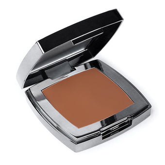 AJ Crimson Beauty Dual Skin Crème Foundation - Crème Foundation #7 | Camera Ready Cosmetics - 12