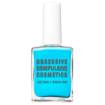 OCC Nail Lacquer - Pool Boy | Camera Ready Cosmetics - 9