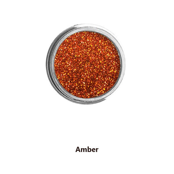 OCC Glitter - Amber | Camera Ready Cosmetics - 14
