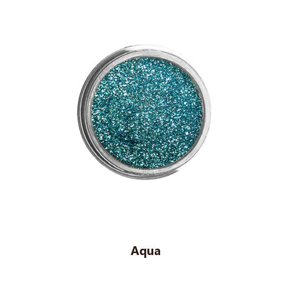 OCC Glitter - Aqua | Camera Ready Cosmetics - 15