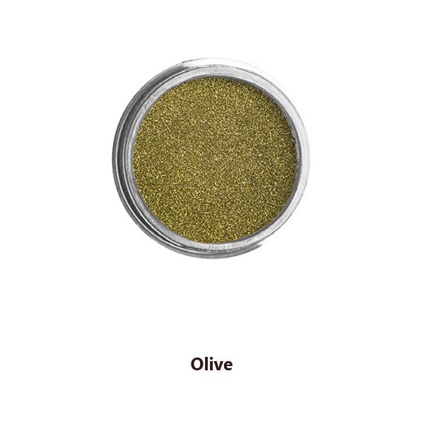OCC Glitter - Olive | Camera Ready Cosmetics - 17