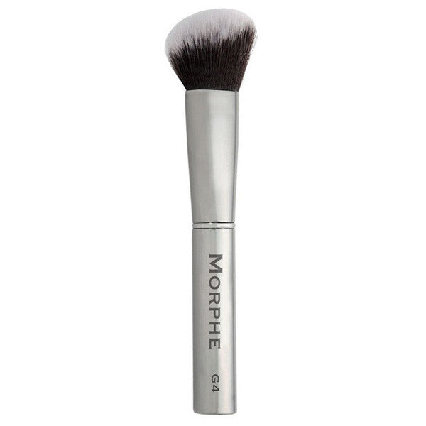 Morphe - Gun Metal Brush Collection - G4-Angle Blush | Camera Ready Cosmetics - 4