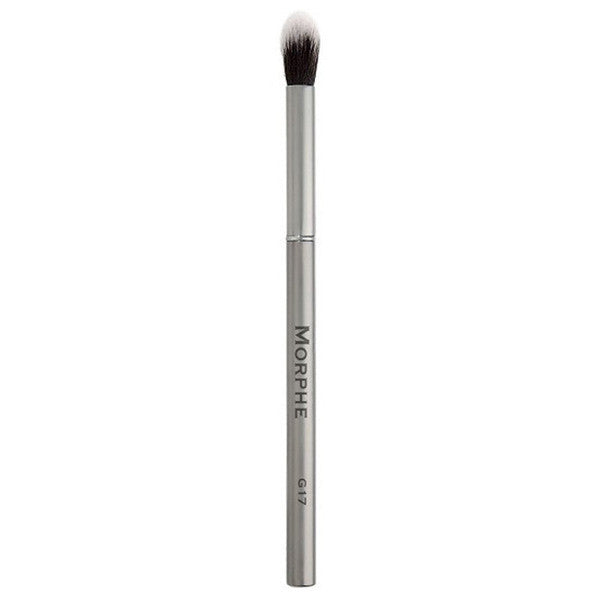 Morphe - Gun Metal Brush Collection - G17-Round Blender | Camera Ready Cosmetics - 6