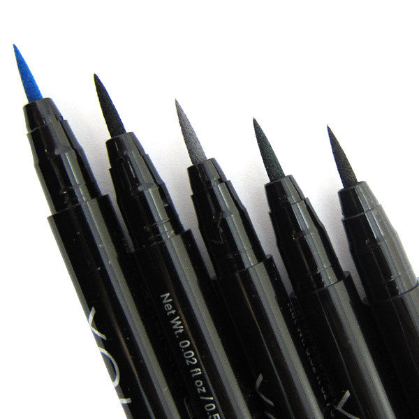 Youngblood Eye-Mazing Liquid Liner Pen -  | Camera Ready Cosmetics - 3