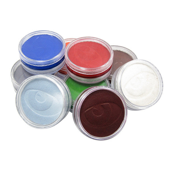 Wolfe FX Hydrocolor Cake - Essential Colors -  | Camera Ready Cosmetics - 1