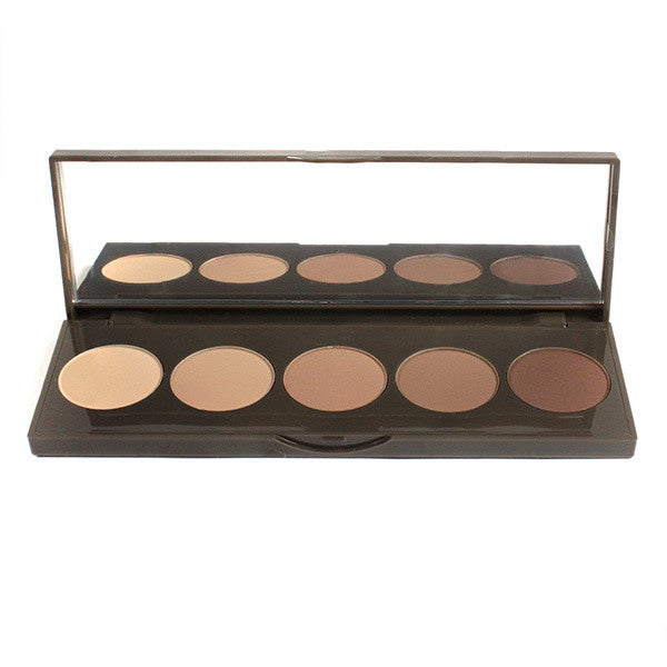 Becca Ombre Nudes Eye Palette -  | Camera Ready Cosmetics
