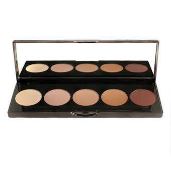 Becca Ombre Rouge Eye Palette -  | Camera Ready Cosmetics - 1