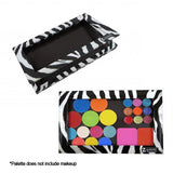 Z Palette - Large / Zebra | Camera Ready Cosmetics - 9