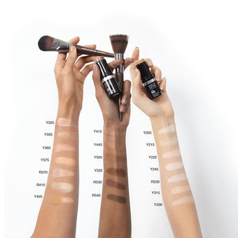 alt Make Up For Ever Ultra HD Foundation Stick